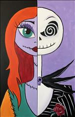 Date Night - Jack & Sally