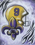 Way to Geaux TIGERS!