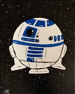 The Space Droid Orb - R2D2