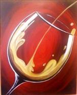 Wine Lovers on Red
