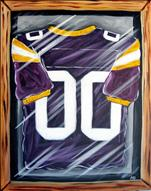 "It's LSU Football Time! ""Create Your Jersey"""
