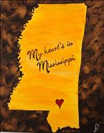 My Heart is in Mississippi - Open Class