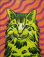 Paint Your Pet - POP ART