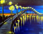 PUBLIC: Bridge Over the Bay! *New Art*
