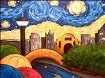 Starry Night in San Antonio (Adults 18+)