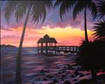 Private Party-Keller-Williams-Tropical Sunset