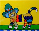 Cinco de Meow (Ages 10+)