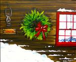 **Manic Monday $10 OFF!** Christmas Wreath