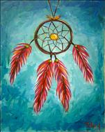 Teen Tuesday: Dream Catcher