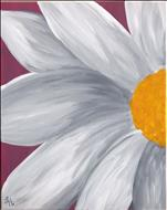 Daisy Days *customize your background color*