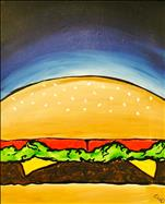 Fun Cheeseburger (Ages 10+)