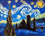 Van Gogh's to Austin (Singles Version)