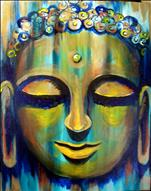 MANIC MONDAY: Tranquil Buddha: Ages 12+: Save $10