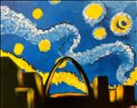 Starry St. Louis
