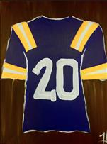 Your Team's Jersey II