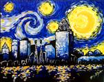 Public Event: Cincinnati Starry Night