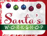Santa's Workshop-Customize any painting for a gift