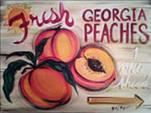 Georgia peaches! (open)