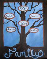 Family Tree 2Hr $35