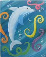 Ages 7 & up and Kids at Heart ~Winter the Dolphin
