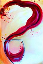 Paint & Sip at Jasper Winery! (Single Canvas)