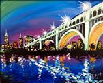 Manic Monday! Bridge Reflection ($10 off) 3hr
