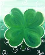 FAMILY FUN: Lucky Shamrock: Ages 6+