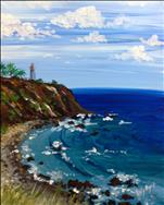 Cali Lighthouse (Ages 10+)