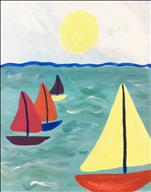 Summer Sails--Kid's Camp!