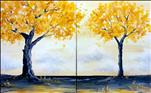 Golden Trees Set *Or Pick a Side :)*