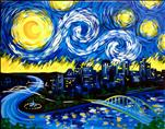 Starry Night Over Pittsburgh (All Ages)