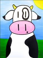 *KIDS CAMP* Moo Cow - Open Class