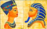 """Egyptian Royalty"" Couples/Singles (18+)"