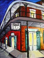 NOLA Jazz Hall
