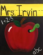 Teacher Appreciation!!! - Teacher's Apple