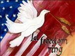 Let Freedom Ring for MEMORIAL DAY