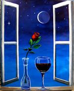 Wine and Roses! (open)