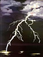 Lightning Strike ($35)