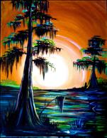 *NEW! - Shining Copper Bayou