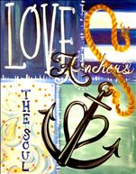 Anchor of Love - Open Class