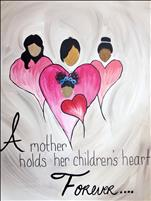 YoungLives - A Mother's Heart