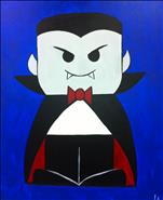 Vampy-Family/Kids Day $25.00