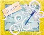 **NEW!**  Dare to Dream