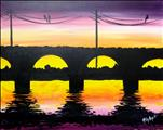 **NEW!**  Schuylkill River Bridge (Couples Option)
