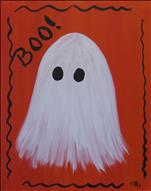 Boo!-Family Day/Kids $25.00