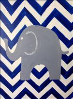 Blue Elephant- Fun For All Ages!!
