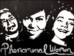 **BLACK HISTORY SERIES** Phenomenal Women