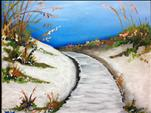 *NEW!*  Beach Path