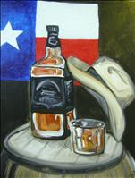 Texas Still Life..GREAT PRESENT