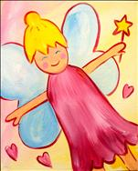 STAR FAIRY (all ages/no alcohol)